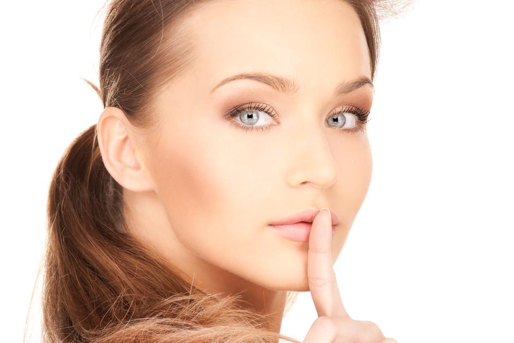 Celebrity Skincare Secrets! - YouTube
